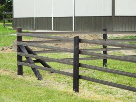 Flex Fence 174 Photo Gallery