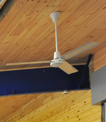 Horse Barn Fans Better Air Quality Overhead Ceiling Fans