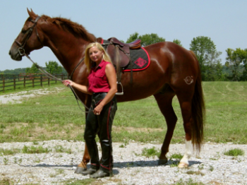 Whoa: Getting Your Horse to Stop