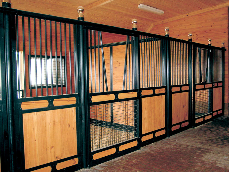 Related keywords suggestions for horse stall kits for 2 stall horse barn kits