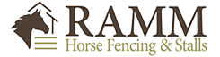 RAMM - Horse Fencing & Stalls