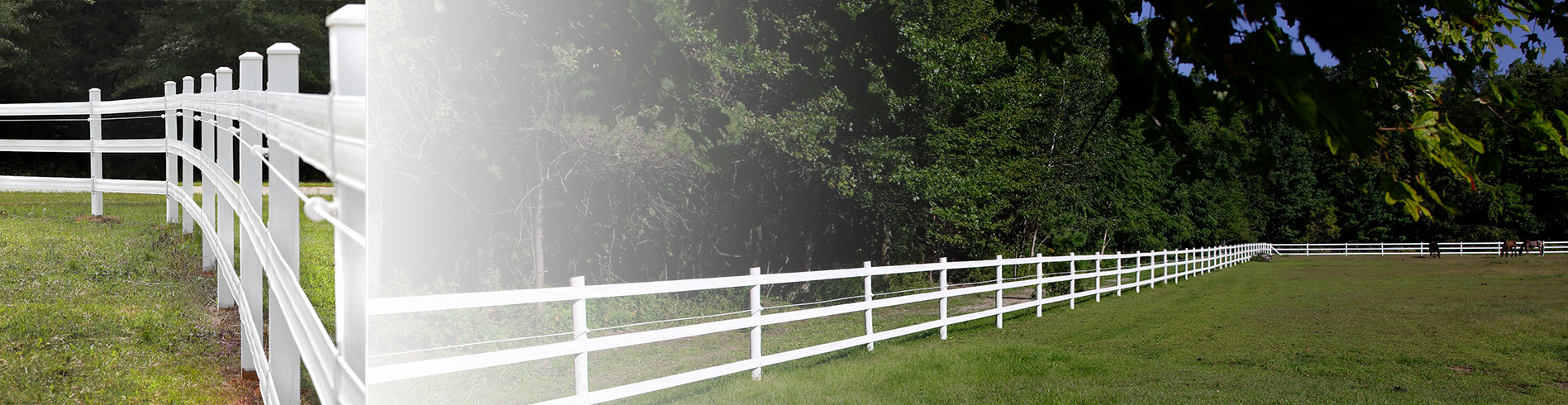 Flex Fence® Combination