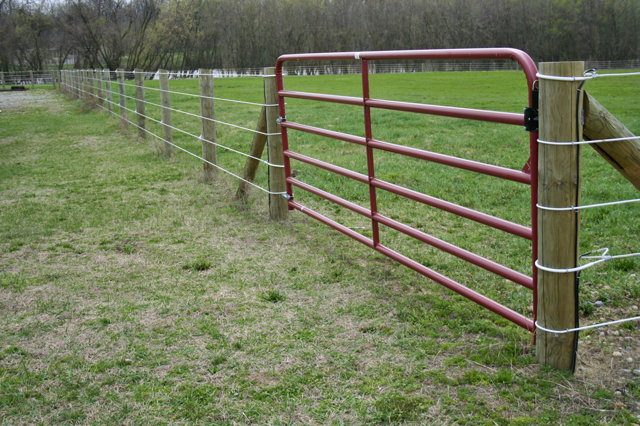 Spring Horse Turnout Checklist Electric Fence Tester