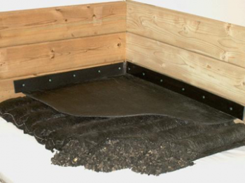ThuroBed Mattress System: The Ultimate in Stall Flooring